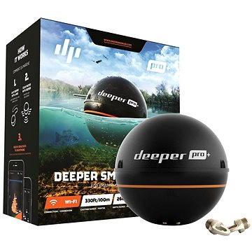 Deeper Fishfinder Pro+ (4770932950275)