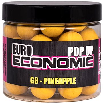 LK Baits Pop-up Euro Economic 18mm 200ml (RYB017068nad)