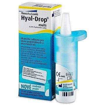 Hyal-Drop multi 10 ml (4049649000060)