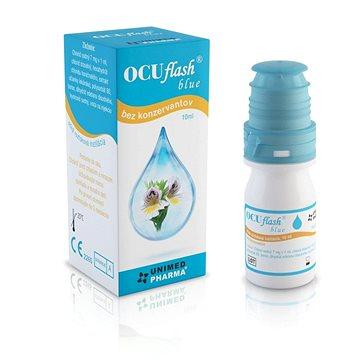 Ocuflash Blue 10 ml (8588000227600)