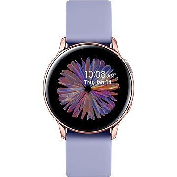 Samsung Galaxy Watch Active 2 40mm Violet Edition (SM-R830NADAXEZ)