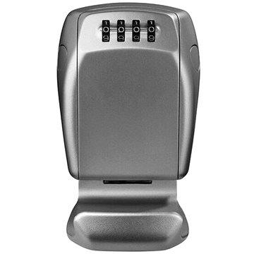 MasterLock 5415EURD Bezpečnostní schránka pro uložení 1 klíče (5415EURD)
