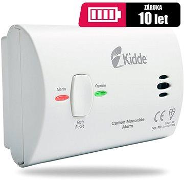 Detektor CO s alarmem Kidde 7CO - odolný proti vlhkosti (Kidde 7CO)