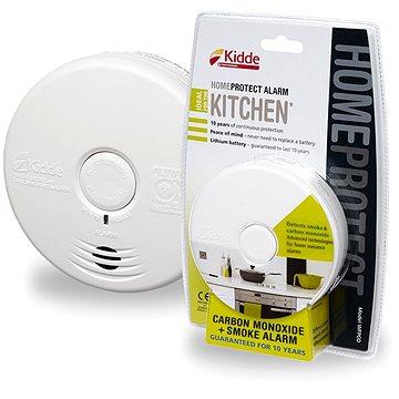 Kombinovaný hlásič požáru a CO pro kuchyně Kidde WFPCO - Home Protect (Kidde WFPCO)