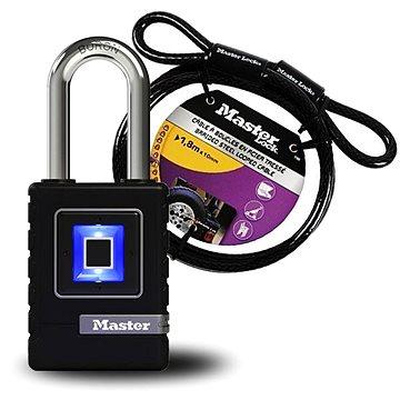 Master Lock zámek pro elektrokola a koloběžky 78EURD + 4901EURDLH (78EURD_4901EURDLH)