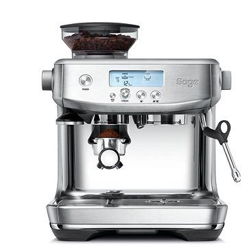 SAGE Espresso SES878BSS (SES878BSS)