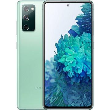 Samsung Galaxy S20 FE zelená (SM-G780FZGDEUE)