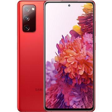 Samsung Galaxy S20 FE 5G 128GB červená (SM-G781BZRDEUE)