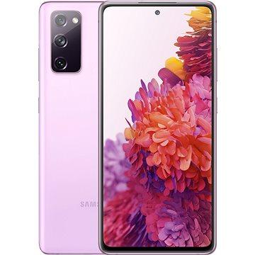 Samsung Galaxy S20 FE 5G 128GB fialová (SM-G781BLVDEUE)