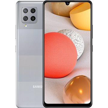 Samsung Galaxy A42 5G šedá (SM-A426BZADEUE)