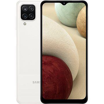 Samsung Galaxy A12 64GB bílá (SM-A125FZWVEUE)