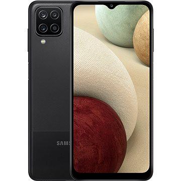 Samsung Galaxy A12 64GB černá (SM-A125FZKVEUE)