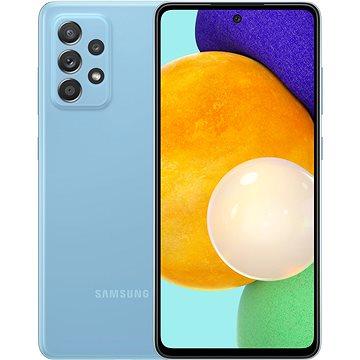 Samsung Galaxy A52 modrá (SM-A525FZBGEUE)