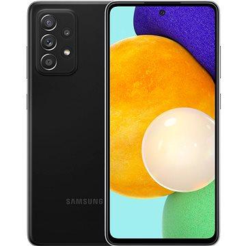 Samsung Galaxy A52 256GB černá (SM-A525FZKIEUE)