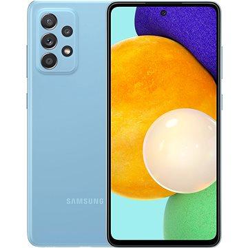 Samsung Galaxy A52 256GB modrá (SM-A525FZBIEUE)