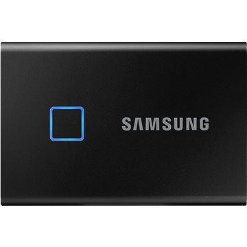 Samsung Portable SSD T7 Touch 1TB černý (MU-PC1T0K/WW)