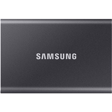 Samsung Portable SSD T7 500GB černý (MU-PC500T/WW)