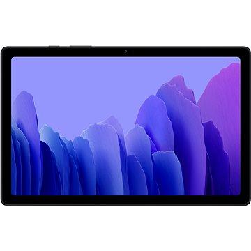 Samsung Galaxy Tab A7 10.4 LTE šedá (SM-T505NZAAEUE)