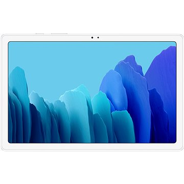 Samsung Galaxy Tab A7 10.4 LTE stříbrná (SM-T505NZSAEUE)