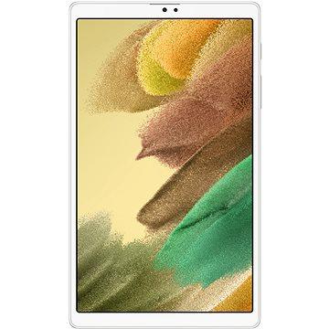 Samsung Galaxy TAB A7 Lite LTE stříbrný (SM-T225NZSAEUE)