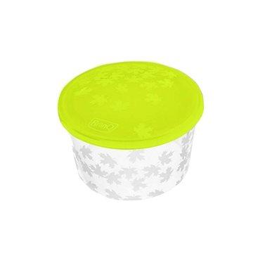 Branq Dóza na potraviny Rukkola 0,75l -kulatá (P1141)