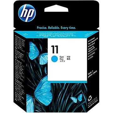 HP C4811A č. 11 azurová (C4811A)