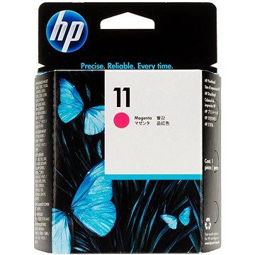 HP C4812A č. 11 purpurová (C4812A)