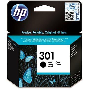 HP CH561EE č. 301 černá (CH561EE)