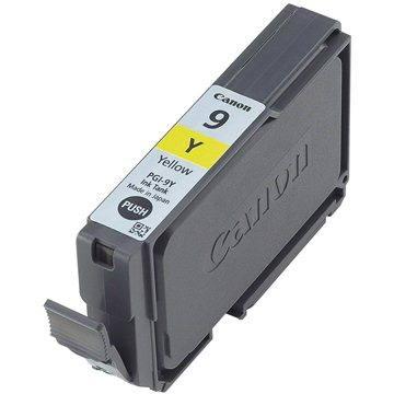 Canon PGI-9Y žlutá (1037B001)