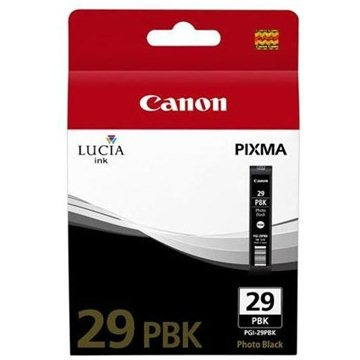 Canon PGI-29PBK černá (4869B001)