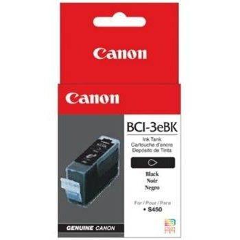 Canon BCI3eBK černá (4479A002)