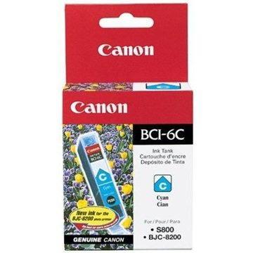 Canon BCI6C azurová (4706A002)
