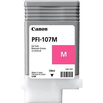 Canon PFI-107M purpurová (6707B001)
