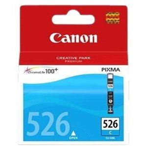 Canon CLI-526C azurová (4541B001)