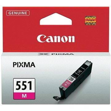 Canon CLI-551M purpurová (6510B001)