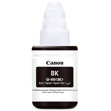 Canon GI-490 BK černá (0663C001)