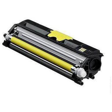 KONICA MINOLTA A0V305H žlutý (A0V305H)