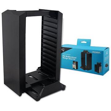 Dobe PS4 Disc Storage Kit (PS4 Disc Storage Kit)