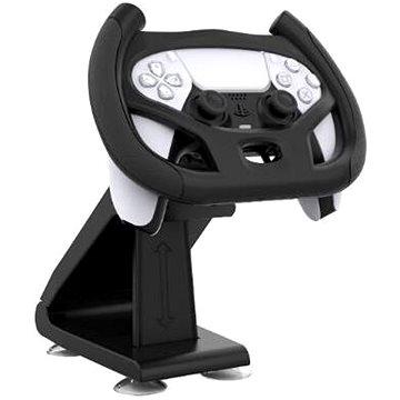 LEA Playstation 5 steering wheel (PS5 steering wheel)