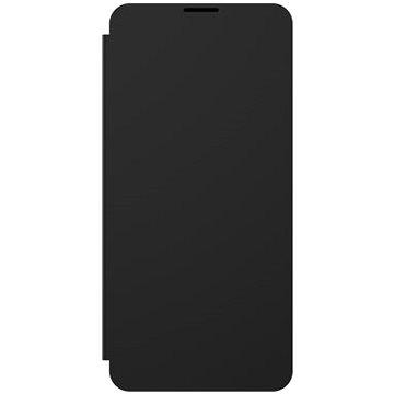 Samsung flipové pouzdro pro Galaxy A51 černé (GP-FWA515AMABW)