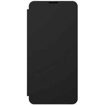 Samsung flipové pouzdro pro Galaxy A71 černé (GP-FWA715AMABW)