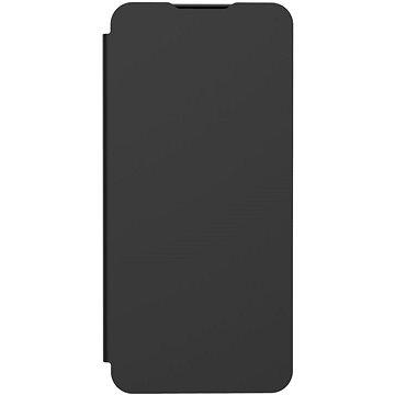 Samsung Flipové pouzdro pro Galaxy A21s černé (GP-FWA217AMABW)