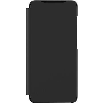 Samsung Galaxy A41 Flipové pouzdro pro Galaxy A41 černé (GP-FWA415AMABW)