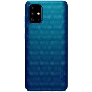 Nillkin Frosted Zadní Kryt pro Samsung Galaxy A71 Blue (6902048194502)