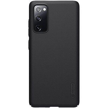 Nillkin Frosted kryt pro Samsung Galaxy S20 FE Black (6902048205994)