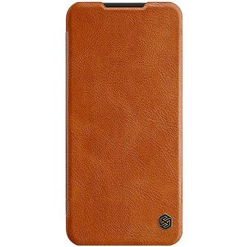 Nillkin Qin pro Xiaomi Redmi Note 8T Brown (6902048189553)