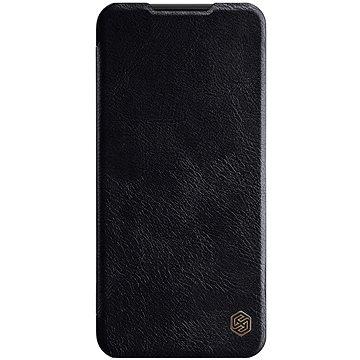 Nillkin Qin pro Xiaomi Redmi Note 8T Black (6902048189539)