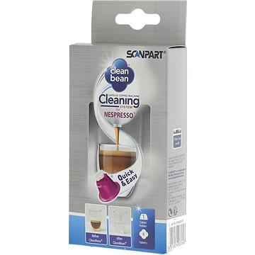 Scanpart Čisticí tablety pro Nespresso (SCA2790000170)