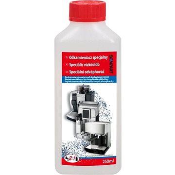 Scanpart Tekutý odvápňovač pro automatické kávovary, 250ml (2790000649)