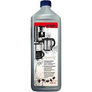 Scanpart Tekutý odvápňovač pro automatické kávovary, 1l (2790000156)